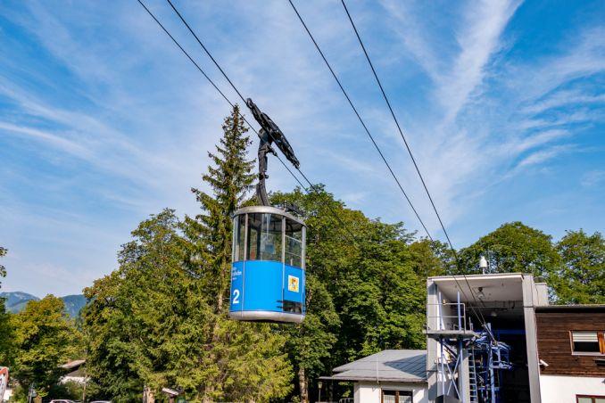 Kramsach Bergbahn