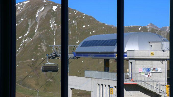 Alp Trider Sattelbahn (N6) Samnaun - © Christian Schön