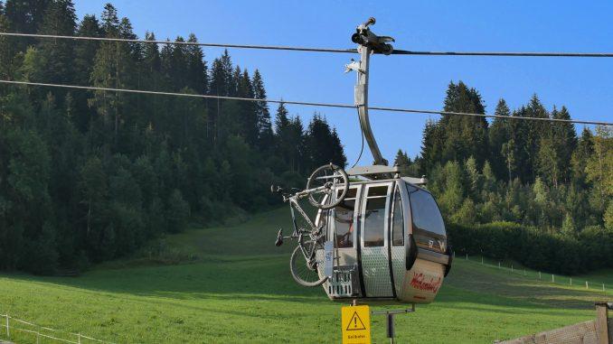 Alpenrosenbahn Westendorf - © Christian Schön