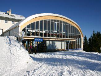 Kreuzeckbahn Garmisch - © Christian Schön