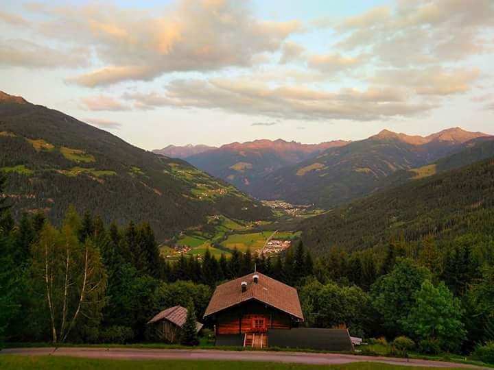 In Osttirol unterwegs