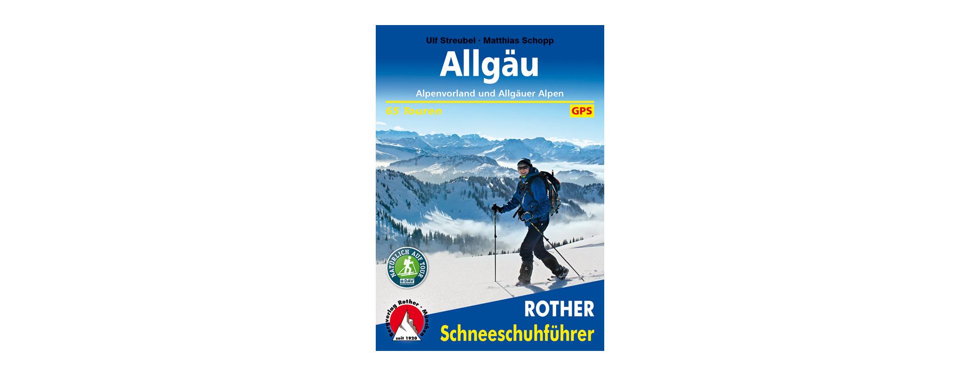 Schneeschuhführer Allgäu