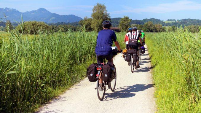 Bayern freut sich über steigende Tourismuszahlen. // Foto: Manfred Antranius Zimmer auf pixabay.com