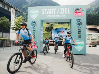 Was? E-Bike WM im Live-Stream Wo? In Paznaun - Ischgl // Foto: E-Bike World Federation