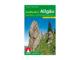 """Cover des Buches """"GeoWandern im Allgäu"""" aus dem Rother Bergverlag."""