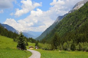Das Wipptal in Tirol. // Foto: Alpelino auf pixabay.com