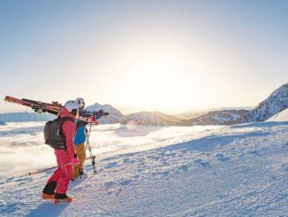 Elf beliebte Skiregionen haben ein gemeinsames Konzept erarbeitet. // Foto: Helmut Lackner