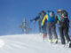 Skitourengehen fasziniert immer mehr Wintersportfans. Im Lechtal ist es besonders schön. // Foto: Ma.Fia.Photography