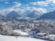Das verschneite Kitzbühel im Winter erleben - ein Traum. // Foto: Kitzbühel Tourismus