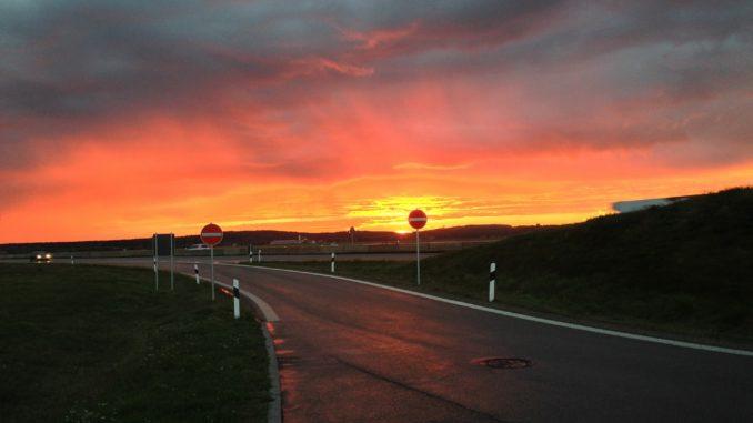 Ruderatshofen im Allgäu bekommt eine Umgehungsstraße. (Symbolbild) // Foto: smaetz-pixabay.com